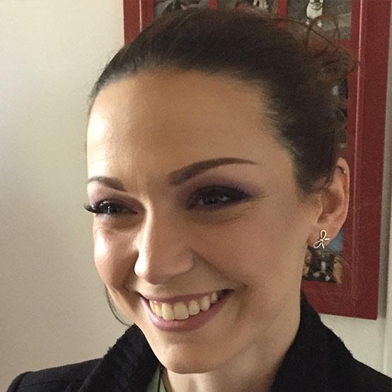 Claudia De Filippi
