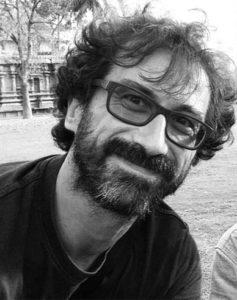 Équipe Saimon Antonelli